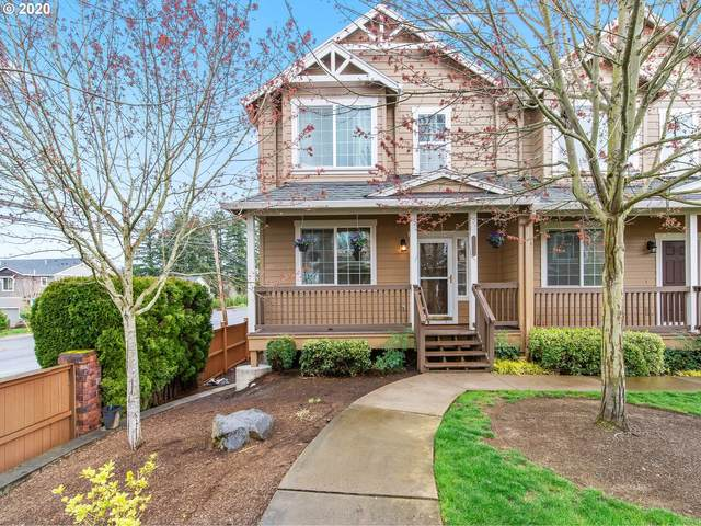 16115 NW Fescue Ct, Portland, OR 97229 (MLS #20612881) :: Townsend Jarvis Group Real Estate