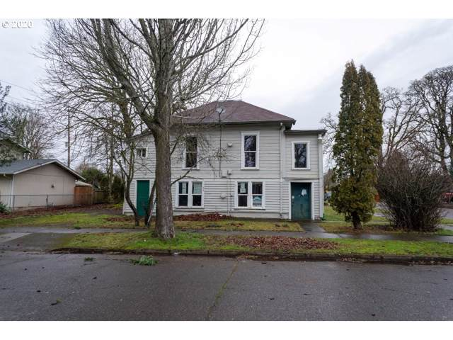 -1 4TH St NE, Salem, OR 97301 (MLS #20612907) :: TK Real Estate Group