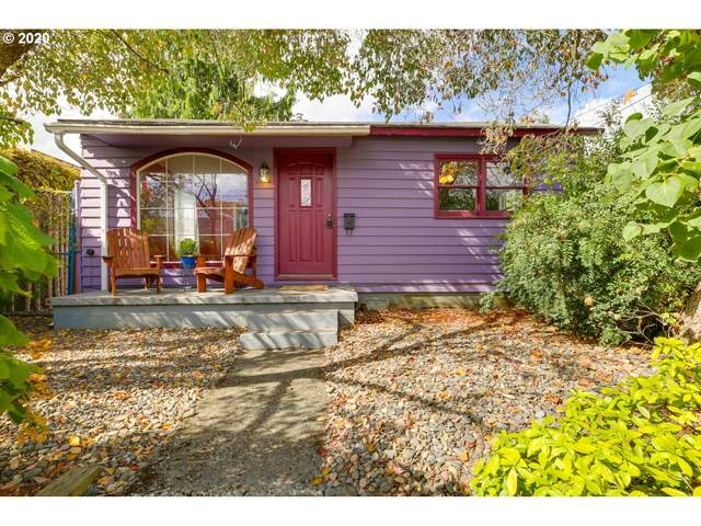 5015 NE 11TH Ave, Portland, OR 97211 (MLS #20612969) :: The Galand Haas Real Estate Team