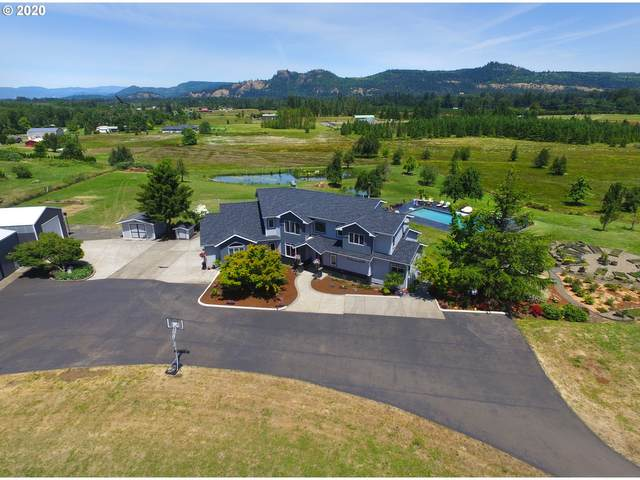 37375 Immigrant Rd, Pleasant Hill, OR 97455 (MLS #20613003) :: Duncan Real Estate Group