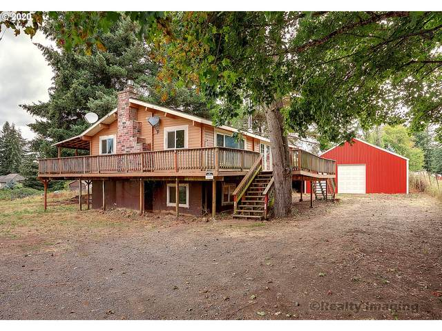 34415 SE Compton Rd, Boring, OR 97009 (MLS #20613046) :: Next Home Realty Connection