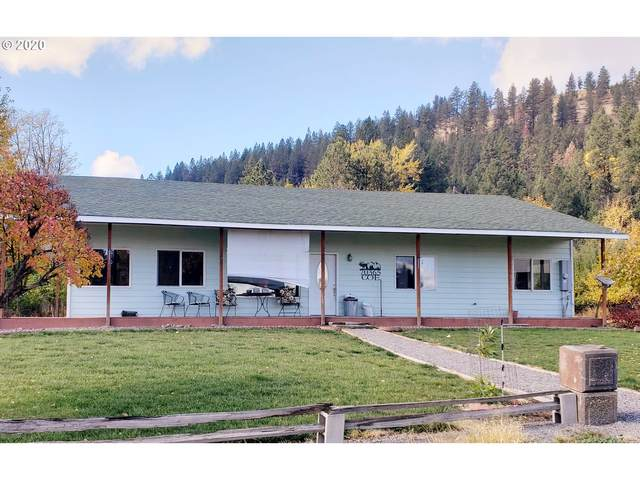 70365 Hwy 204, Elgin, OR 97827 (MLS #20613159) :: Premiere Property Group LLC