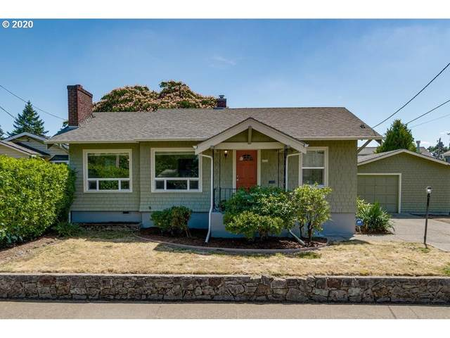 6224 SE Duke St, Portland, OR 97206 (MLS #20613357) :: Premiere Property Group LLC
