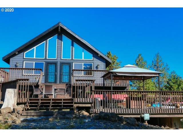 20270 Rogers Rd, Bend, OR 97703 (MLS #20613599) :: Townsend Jarvis Group Real Estate