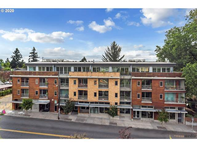 4216 N Mississippi Ave #404, Portland, OR 97217 (MLS #20613698) :: Lux Properties