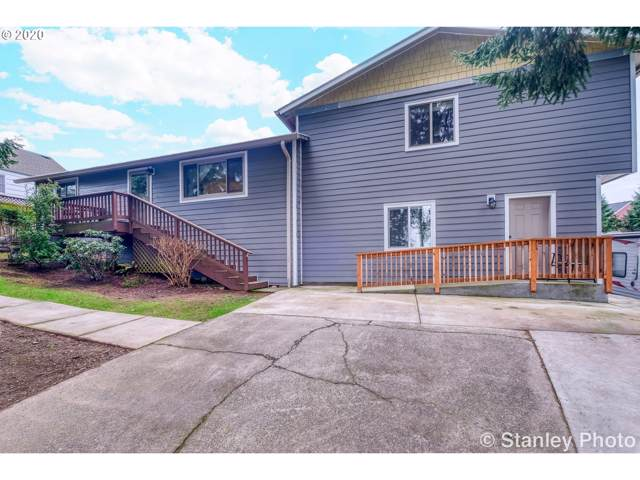 15620 SW Division St, Sherwood, OR 97140 (MLS #20613803) :: Fox Real Estate Group