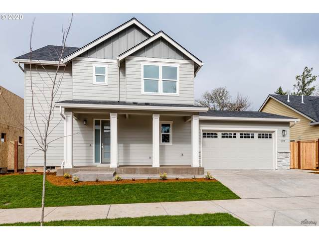 4211 Horace St, Springfield, OR 97478 (MLS #20613985) :: Change Realty