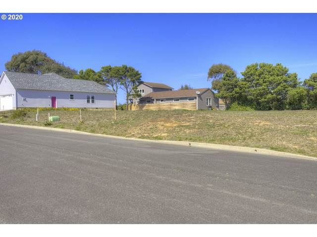 776 Spyglass Dr, Bandon, OR 97411 (MLS #20614015) :: Townsend Jarvis Group Real Estate
