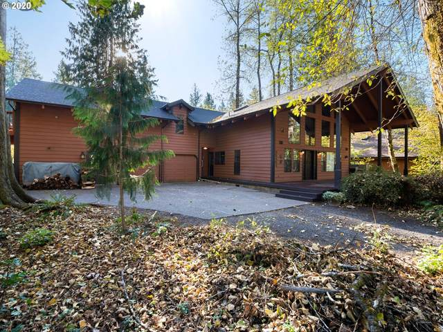 65454 E Timberline Dr, Rhododendron, OR 97049 (MLS #20614026) :: McKillion Real Estate Group