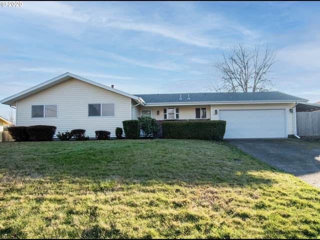1785 Rambling Dr, Springfield, OR 97477 (MLS #20614038) :: Soul Property Group
