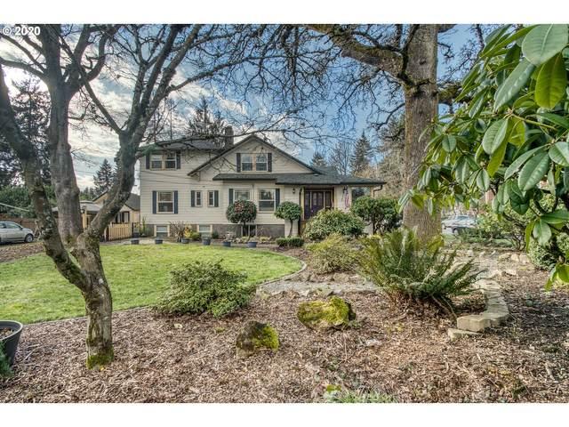 515 E 28TH St, Vancouver, WA 98663 (MLS #20614056) :: Fox Real Estate Group