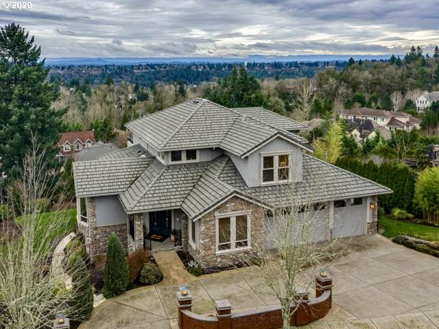 2640 Lorinda Ln, West Linn, OR 97068 (MLS #20614064) :: Fox Real Estate Group