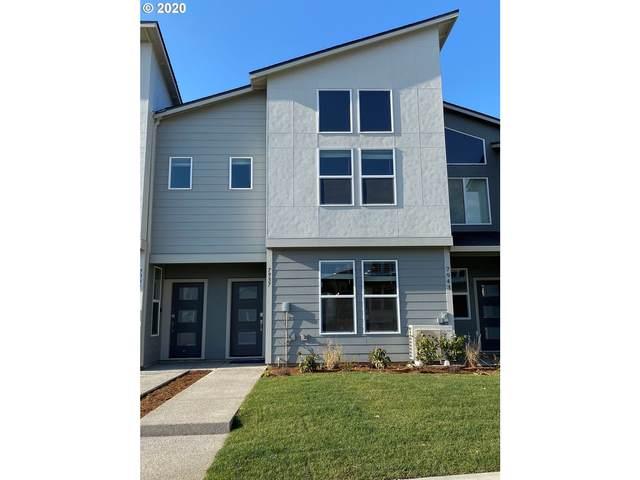 7961 SE Engelmann Lot98, Hillsboro, OR 97123 (MLS #20614160) :: Premiere Property Group LLC