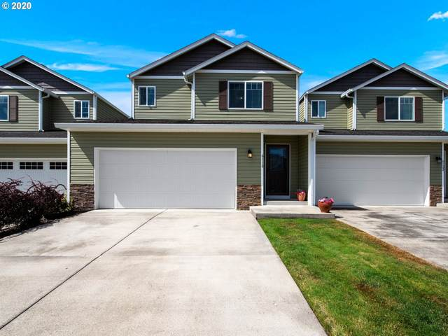 6118 NE 76TH Ave, Vancouver, WA 98662 (MLS #20614200) :: Next Home Realty Connection