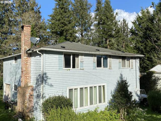 5470 High St, Bay City, OR 97107 (MLS #20614308) :: Townsend Jarvis Group Real Estate