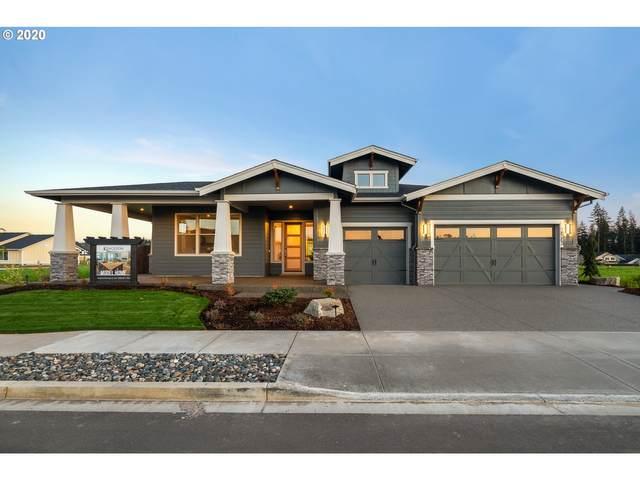 Pekin Rd. Lot 10, Woodland, WA 98674 (MLS #20614526) :: McKillion Real Estate Group