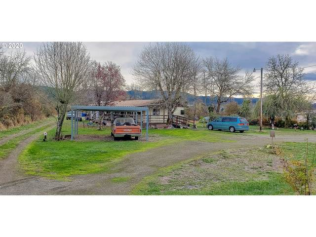 3165 Nonpareil Rd, Sutherlin, OR 97479 (MLS #20614565) :: Townsend Jarvis Group Real Estate