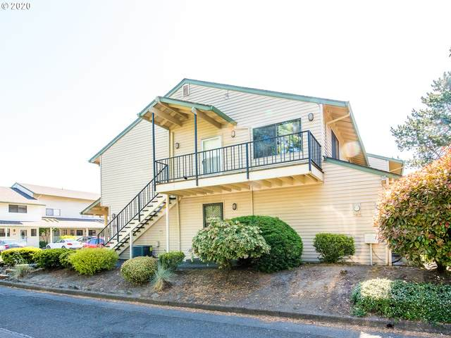 12004 N Jantzen Beach Ave #66, Portland, OR 97217 (MLS #20614728) :: Beach Loop Realty