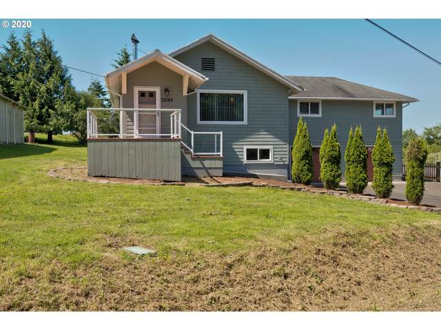 35184 Orchard Ln, Astoria, OR 97103 (MLS #20614846) :: Song Real Estate