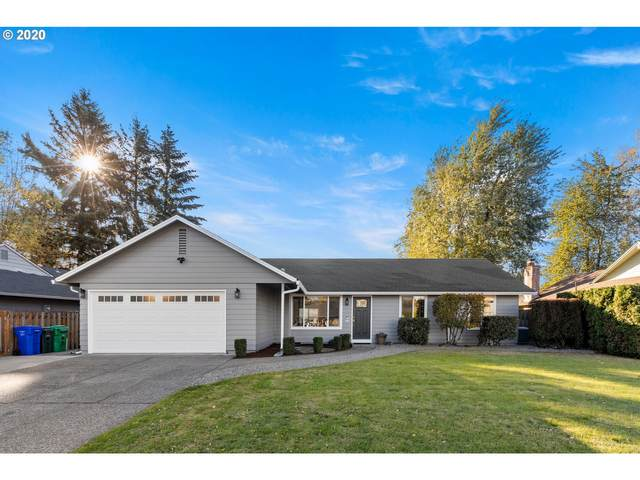 720 NE 22ND St, Gresham, OR 97030 (MLS #20614848) :: Fox Real Estate Group