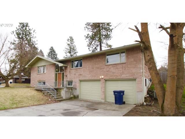 301 W Cascade Way, Spokane, WA 99207 (MLS #20614996) :: Holdhusen Real Estate Group