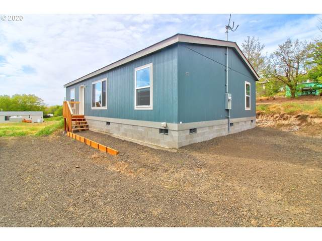 608 Biggs St, Wasco, OR 97065 (MLS #20615102) :: Song Real Estate