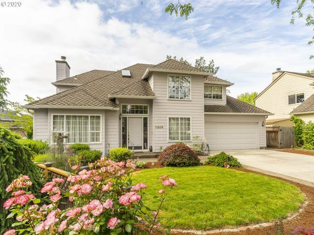 11208 SW Champoeg Ct, Wilsonville, OR 97070 (MLS #20615157) :: Cano Real Estate