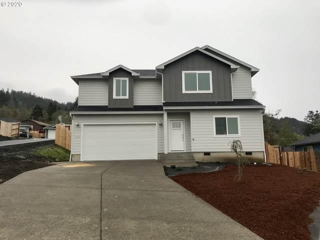 3101 W Woodside Ave, Roseburg, OR 97471 (MLS #20615217) :: Townsend Jarvis Group Real Estate