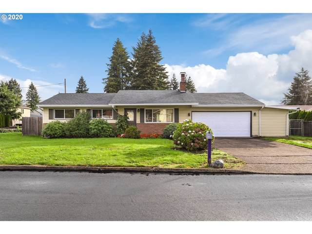 7525 NE 104TH Ave, Vancouver, WA 98662 (MLS #20615312) :: Townsend Jarvis Group Real Estate