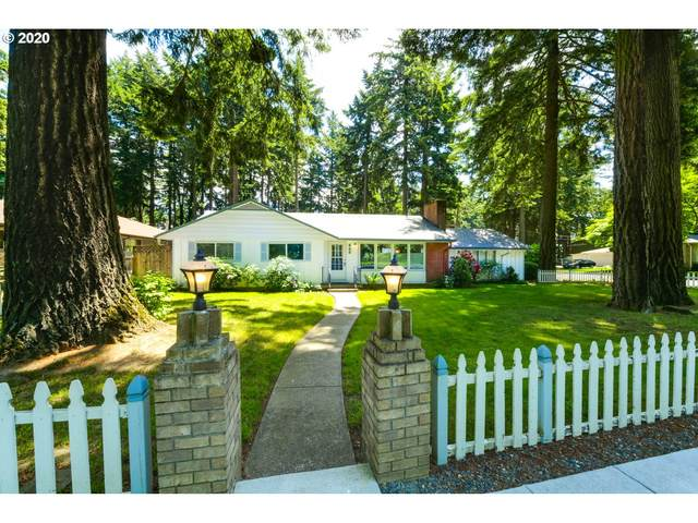 800 NE 148TH Ave, Portland, OR 97230 (MLS #20615362) :: Next Home Realty Connection