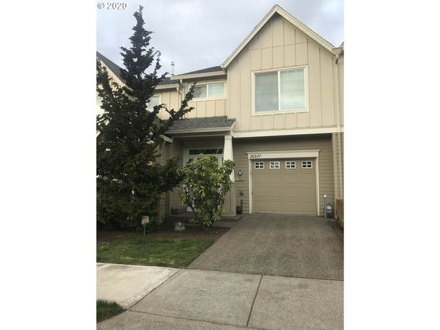 20827 SW Skiver St, Beaverton, OR 97078 (MLS #20615468) :: Premiere Property Group LLC