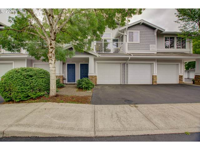 13702 SW Hall Blvd #4, Tigard, OR 97223 (MLS #20615509) :: Next Home Realty Connection