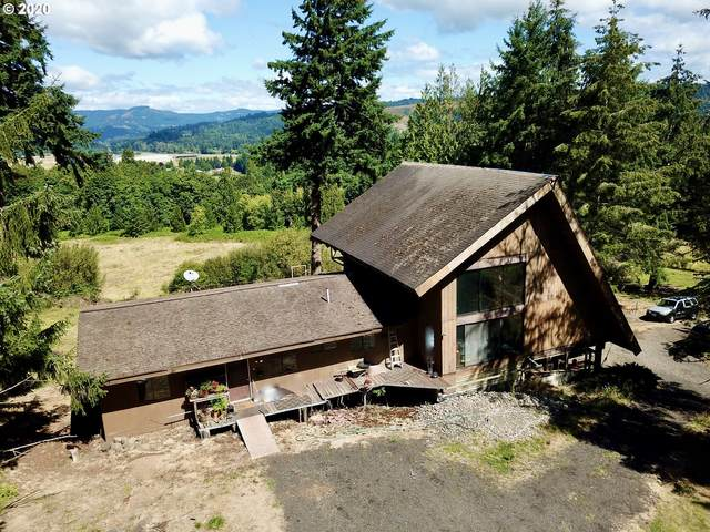 5910 NW 334TH St, Ridgefield, WA 98642 (MLS #20615726) :: Beach Loop Realty