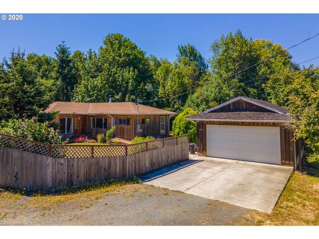 Myrtle Point, OR 97458 :: Premiere Property Group LLC
