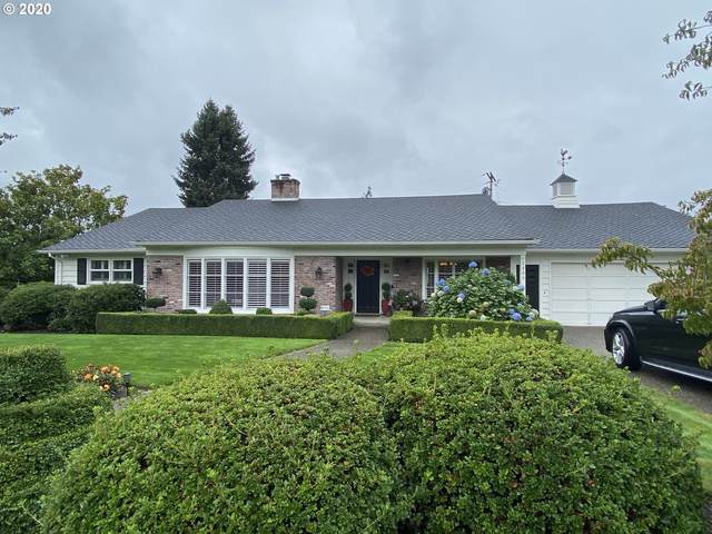 7720 SW Montclair Dr, Portland, OR 97225 (MLS #20616150) :: Premiere Property Group LLC