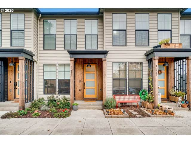 1281 N Jessup St, Portland, OR 97217 (MLS #20616170) :: TK Real Estate Group