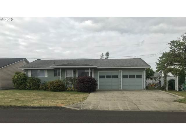 1378 Hampton Way, Woodburn, OR 97071 (MLS #20616238) :: The Liu Group
