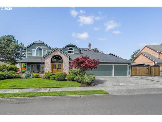 2916 SE Blairmont Dr, Vancouver, WA 98683 (MLS #20616255) :: Next Home Realty Connection
