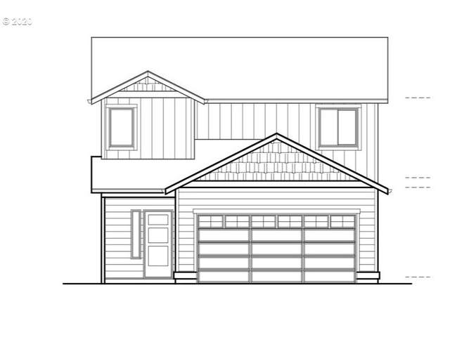 E I St Lot12, Vernonia, OR 97064 (MLS #20616285) :: Song Real Estate