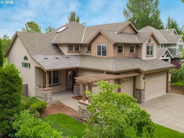 21770 SW 106TH Ave, Tualatin, OR 97062 (MLS #20616427) :: McKillion Real Estate Group