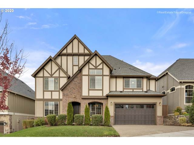 13373 NW Lombardy Dr, Portland, OR 97229 (MLS #20616492) :: Gustavo Group