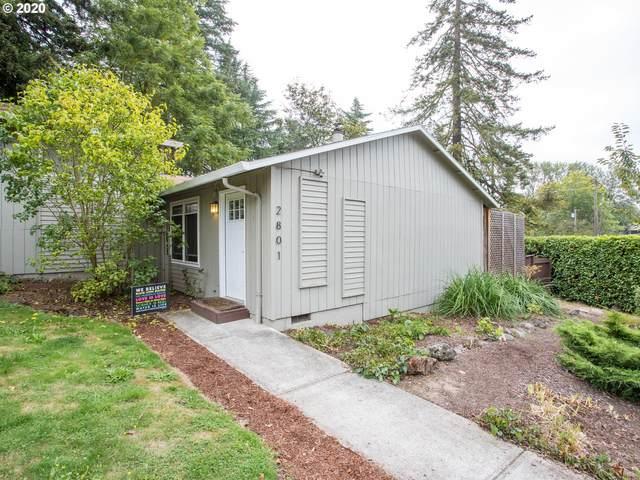 2801 SW Spring Garden St, Portland, OR 97219 (MLS #20616635) :: Beach Loop Realty
