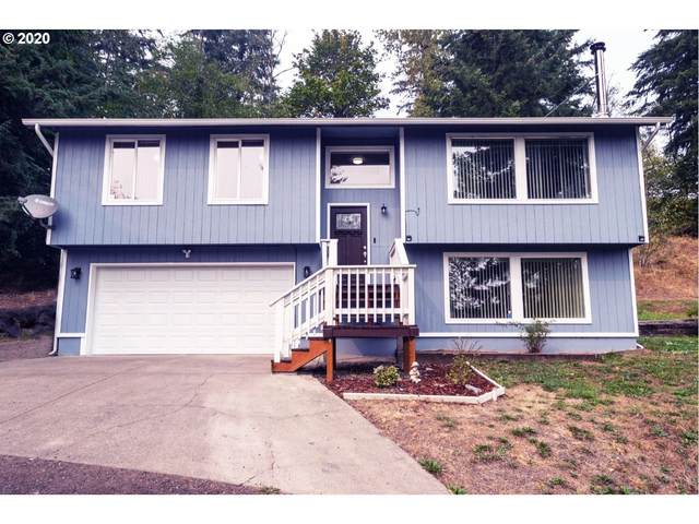 30036 Maple Dr, Rainier, OR 97048 (MLS #20616651) :: Townsend Jarvis Group Real Estate