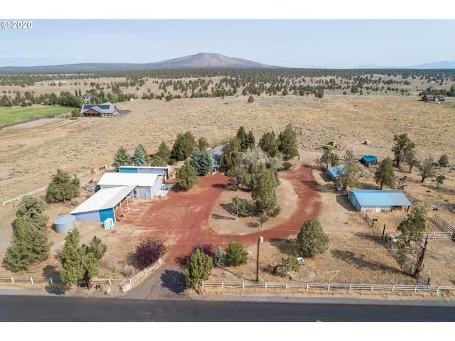 20550 Harper Rd, Bend, OR 97703 (MLS #20617086) :: McKillion Real Estate Group
