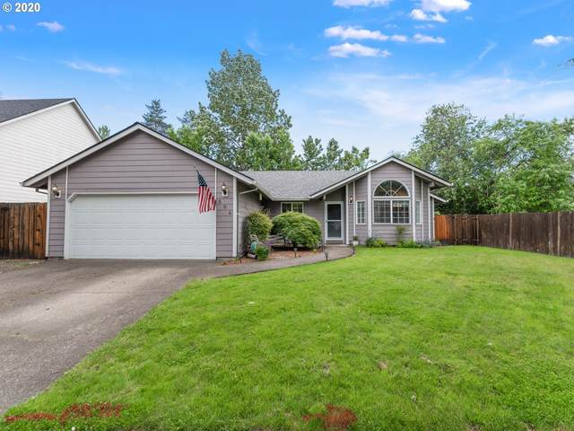 504 E Brandon Dr, Newberg, OR 97132 (MLS #20617149) :: Brantley Christianson Real Estate
