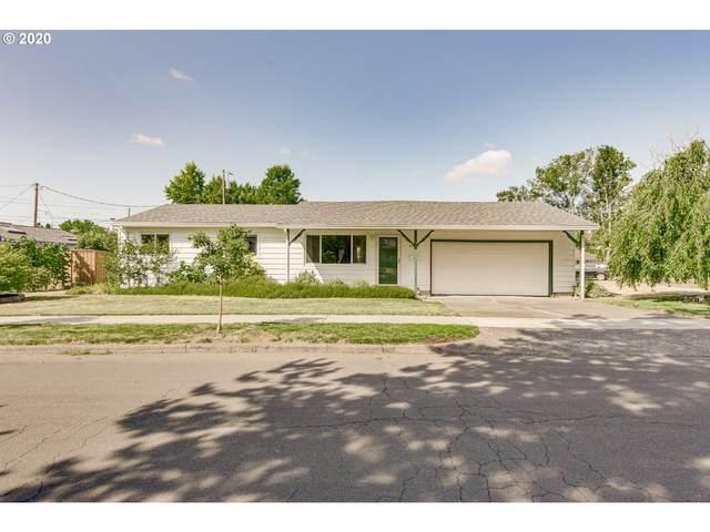 2555 SW Elmhurst Ave, Beaverton, OR 97005 (MLS #20617255) :: Stellar Realty Northwest