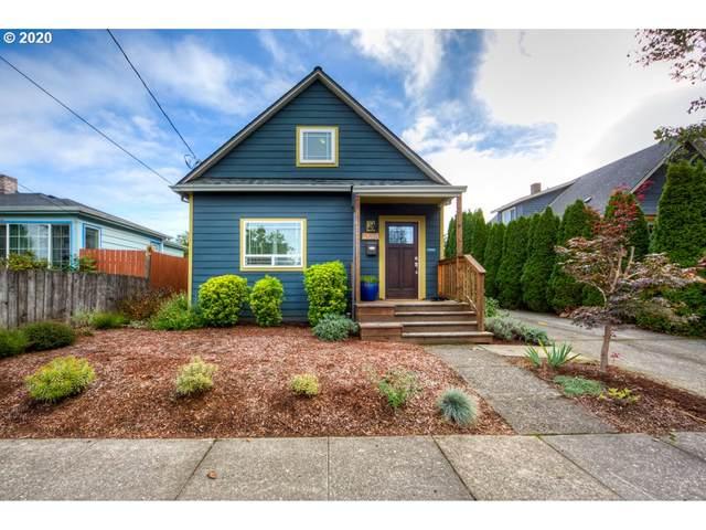 3624 SE 64TH Ave, Portland, OR 97206 (MLS #20617333) :: Stellar Realty Northwest