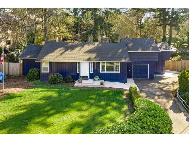 12572 SW Boones Ferry Rd, Lake Oswego, OR 97035 (MLS #20617472) :: Premiere Property Group LLC