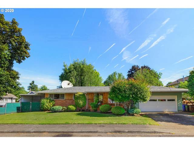 925 SE 4TH St, Gresham, OR 97080 (MLS #20617473) :: Fox Real Estate Group