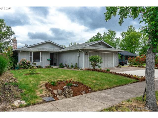 3916 Pam St, Eugene, OR 97402 (MLS #20617527) :: Duncan Real Estate Group